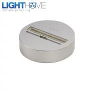 Základna pro svítidla 3F - bílá