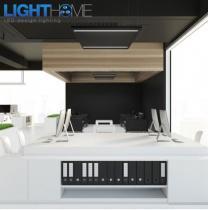 LED panel INEL - black