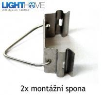 LED prachotěsné svítidlo 42